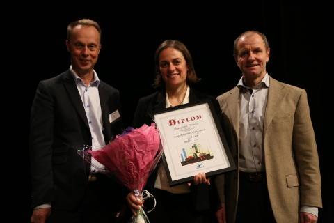 AkzoNobel delar ut Nordic Research Prize