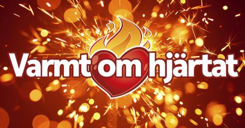 Succén fortsätter: Över 1 miljon insamlat på Varmt om hjärtat