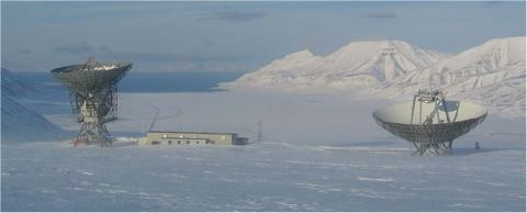 Akvaplan-niva is a partner to Longyearbyen Science and Education Forum (LySEF)
