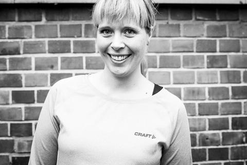 Sofia Willén Ryman, Product Manager Baselayer, berättar om utmaningarna med vattentäta plagg i podcasten