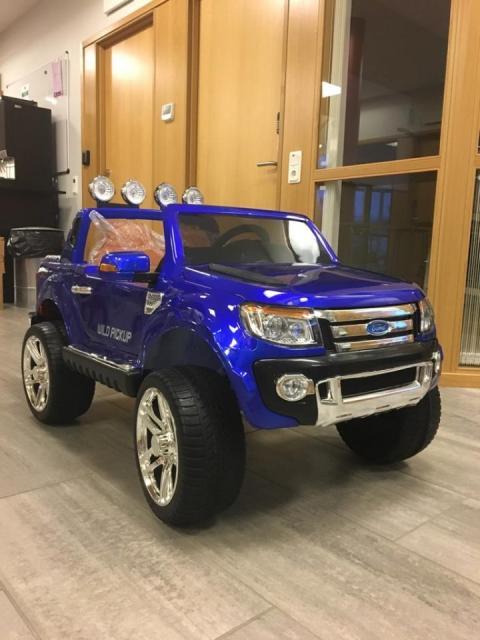 Ford Ranger 4x4_2700kr