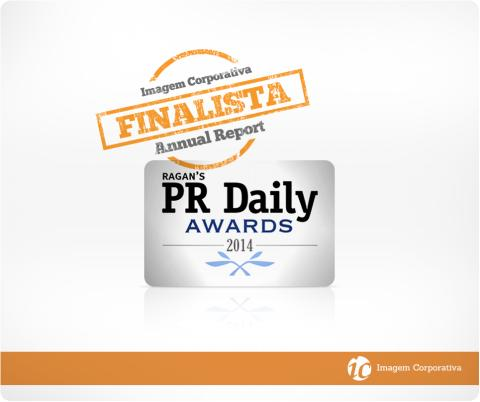 IC é finalista na Ragan's PR Daily Awards