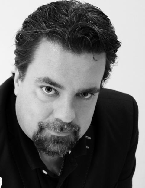 Mikael Egidéus blir ny Marknadschef för GRABBER Sverige/ Arne Thuresson Byggmaterial AB