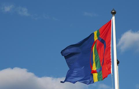 Samiska föräldrar möter riksdagsledamöter