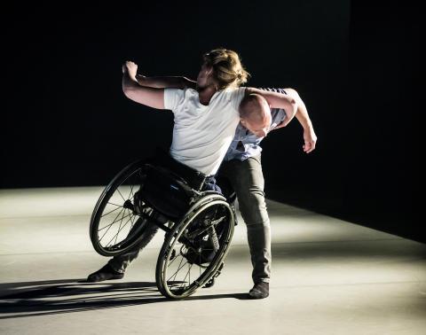 Hemlagat - Dansbuffé på turné