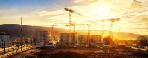 Sonderabschreibung für neugebaute Mietwohnungen geplant