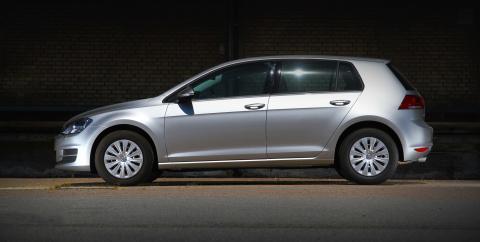 Volkswagen udvider privatleasing-program med et nyt attraktivt tilbud på Golf