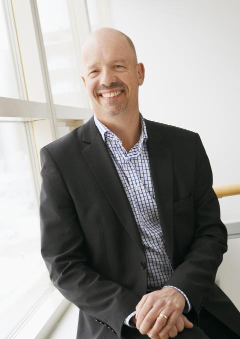 Ivar Strömberg – ny affärscoach på STING