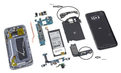 Stor forskel på mobiltelefoners antennekvalitet