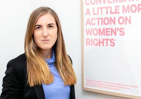 Den feministiska regeringen sviker kvinnorna
