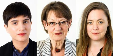 Påminnelse om pressinbjudan: Feministiskt initiativs skuggriksdag laddar för val