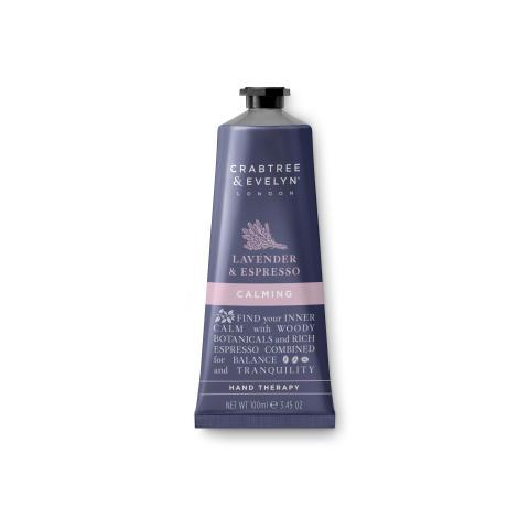 Lavender & Espresso Hand Therapy