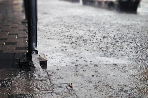 Pressinbjudan: Efter Harvey's framfart i Houston, vilka klimatanpassningsutmaningar har vi i Sverige?