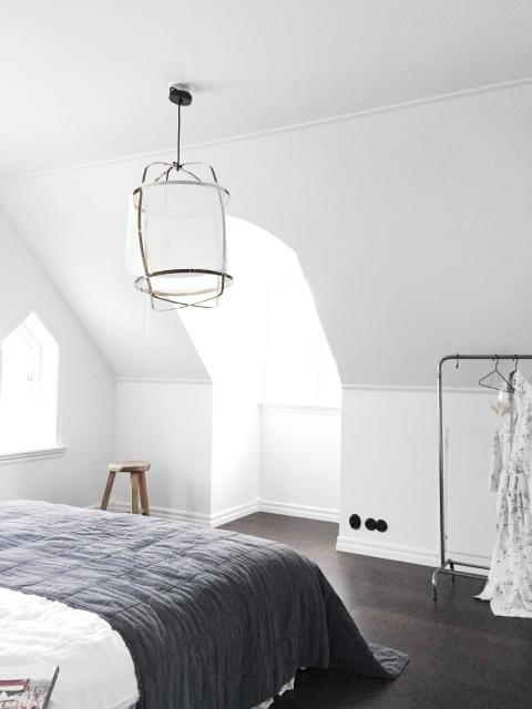 Visningshus Göteborg - sovrum