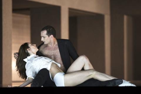 Romeo och Julia intar GöteborgsOperan