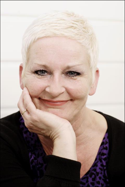Ragnhild Kolden