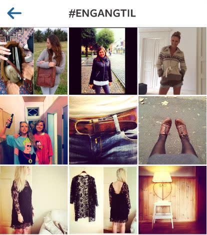 Stort engasjement etter Kronprinsessens oppfordring på instagram