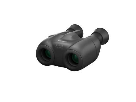 Canon lanserar två nya praktiska kikare varav modellen 8X20 IS är världens lättaste kikare med bildstabilisering*