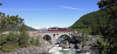 Indian Railways til Norge for å lære om tunnelteknologi