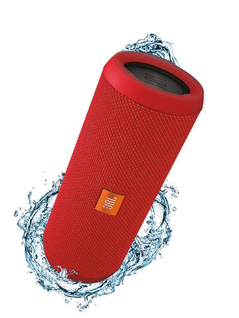 JBL släpper uppföljaren Flip 3 – en bärbar och vattentålig högtalare med kraftfullt ljud
