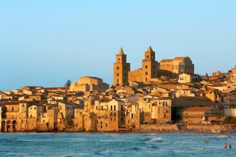Sicilien nytt resmål hos Ving