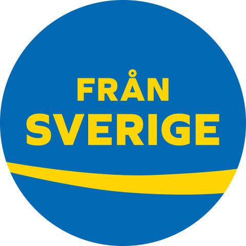Från Sverige – den nya frivilliga ursprungsmärkningen för svenska livsmedel och råvaror