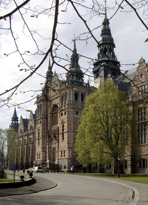 Nordiska museet delar ut medaljer och stipendier