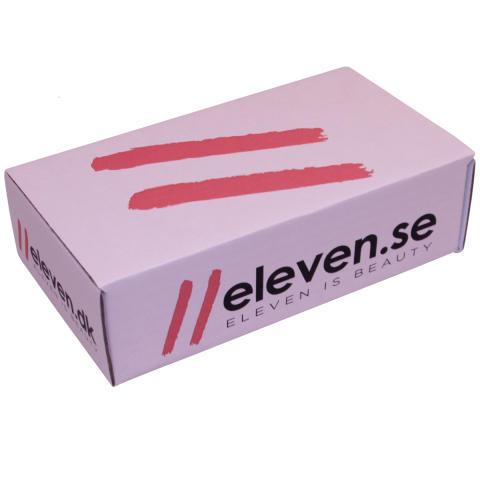 Hämta dina e-handlade varor i elevens fysiska butiker.