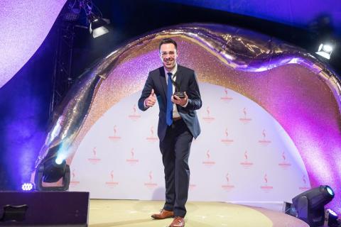 apoBank beim HR Excellence Award für IT-Recruiting ausgezeichnet