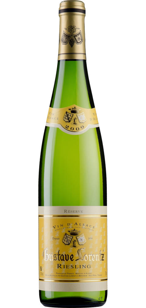 Gustave Lorentz Riesling Reserve 2016