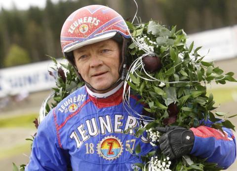 4 000 segrar för Torbjörn Jansson