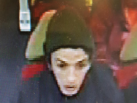 Search for man who assaulted young girl on Brighton bus