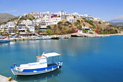 Kreta, Grekland