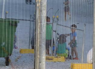 """Australien:  Regeringens politik har förvandlat Nauru till ett """"fängelse utan tak"""""""