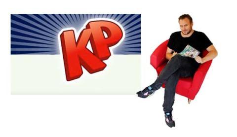Nya KP-webben blir tillgänglig för alla barn – men communityt stängs ner