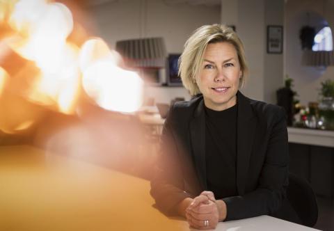 Previa skriver avtal om företagshälsa med Volvokoncernen