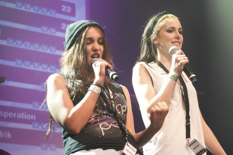 Förra årets vinnare i Livekarusellen släpper singel
