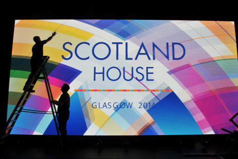 Scotland House
