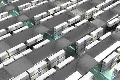 The industrialisation of data centre starts with Rittal