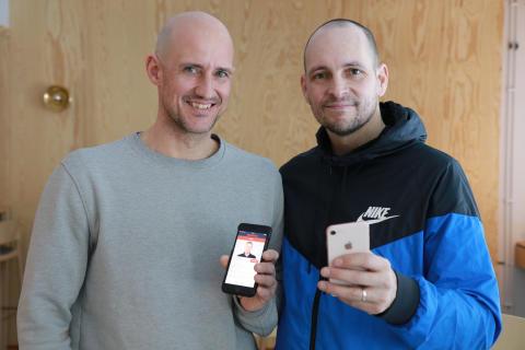 Instrube Health AB får in nya investerare och lanserar betaversion av Memotus i App Store