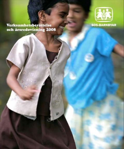 Nytt insamlingsrekord - igen - för SOS-Barnbyar Sverige