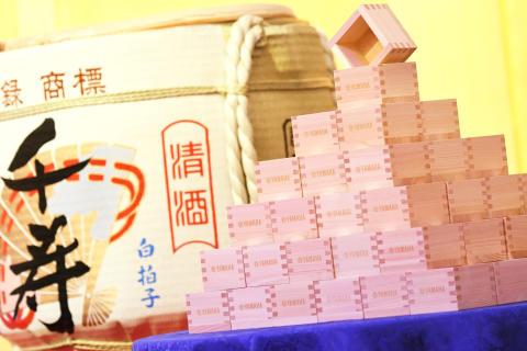 21_2017_YAMAHA FACTORY RACING TEAM 鈴鹿8耐3連覇祝賀会
