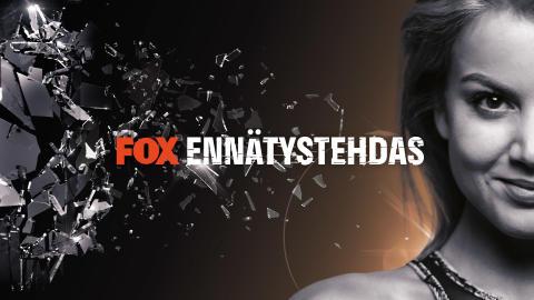 FOX-KANAVAN UUTUUSSARJA ENNÄTYSTEHDAS KEVÄÄLLÄ 2020