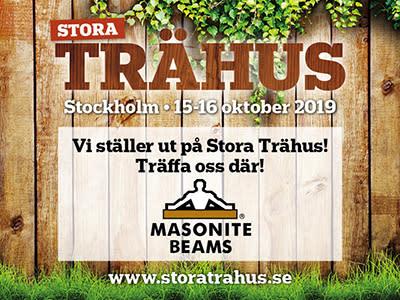 Stora Trähus 2019