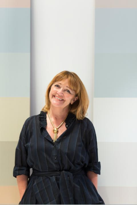 Lisbeth Larsen-global-fargesjef-jotun