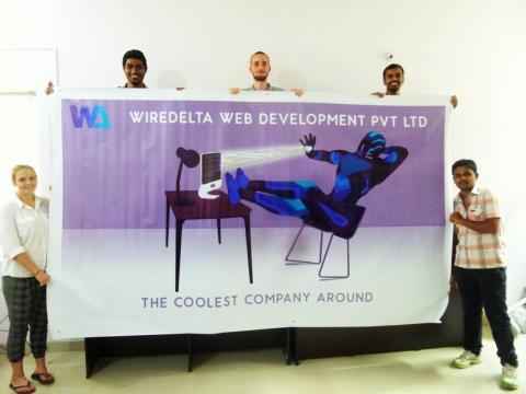 Wiredelta Mysore