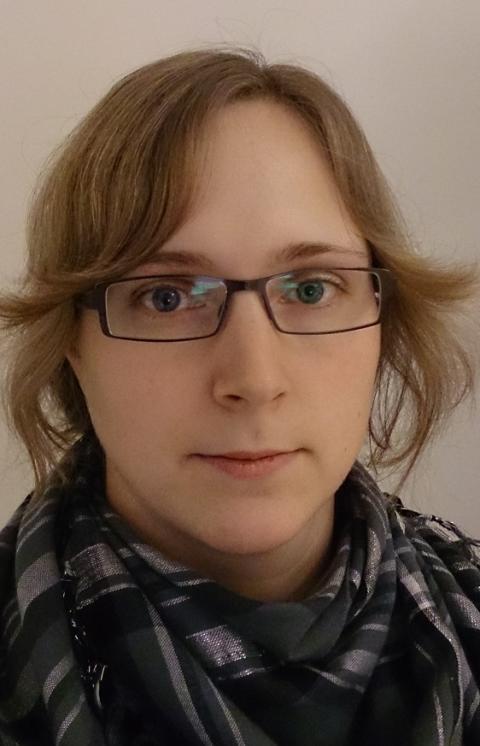 Marie Honn, Institutionen för klinisk mikrobiologi, Enheten för klinisk bakteriologi, Umeå universitet