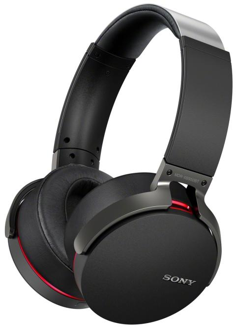 MDR-XB950 Black 3