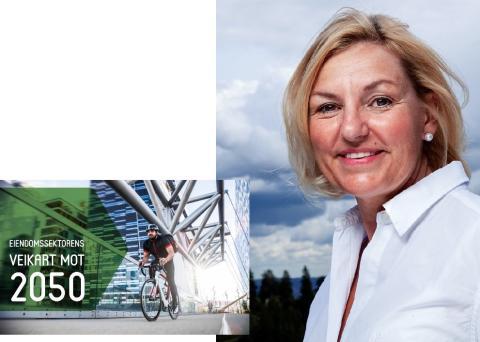 Kultur- og Idrettsbygg integrerer de 10 strakstiltakene i sin miljøstrategi