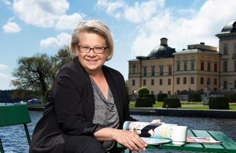 Karin Lennmor slutar som chefredaktör för Svensk Damtidning